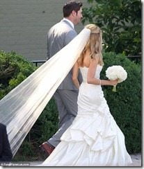 Kristin Cavallari and Jay Cutler's Wedding Photos Revealed!
