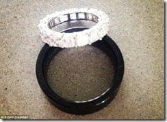 Kristin Cavallari and Jay Cutler Wedding rings