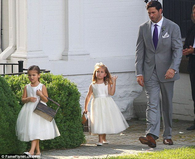 Kristin Cavallari Wedding.Kristin Cavallari And Jay Cutler S Wedding Photos Revealed Photos