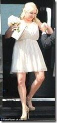 Kristin Cavallari and Jay Cutler bridesmaids
