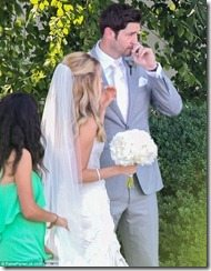 Kristin Cavallari and Jay Cutler's Wedding Photos