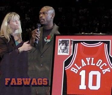 Janelle Karas Blaylock- NBA Star Mookie Blaylock's Ex-Wife