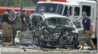 Mookie Blaylock Monica Murphy car crash