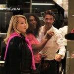 Serena Williams boyfriend Patrick Mouratoglou