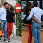 Serena Williams boyfriend Patrick Mouratoglou pic