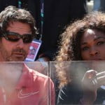 Serena Williams boyfriend Patrick Mouratoglou picture