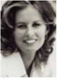 Beth Boozer Buford- Spurs GM R.C Buford's Wife