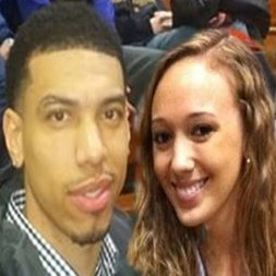 Blair Alise Bashen Danny Green Girlfriend