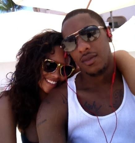 Tiffany Graves- Miami Heat Mario Chalmers' Girlfriend