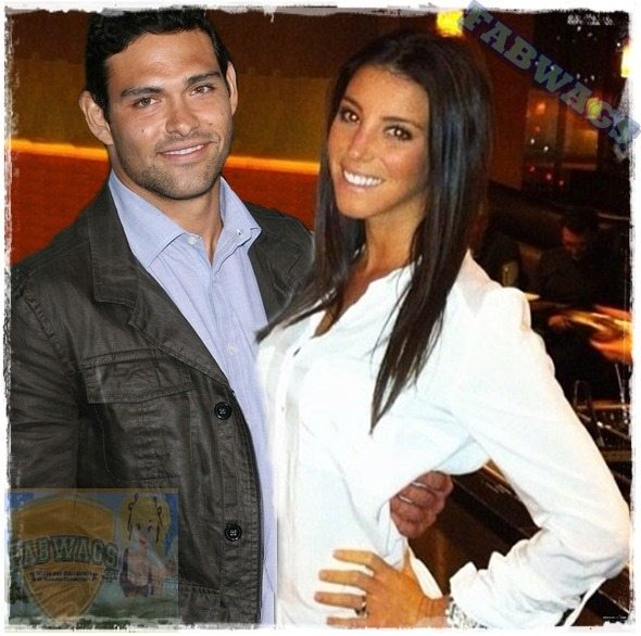 Alana Kari- NY Jets QB Mark Sanchez' New Girlfriend?