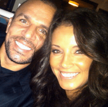 Porschla Coleman Kidd is Jason Kidd's Wife!