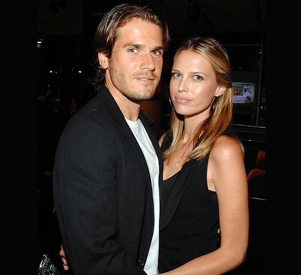 Sara Haas/ Sara Foster- Tennis Player Tommy Haas' Wife!