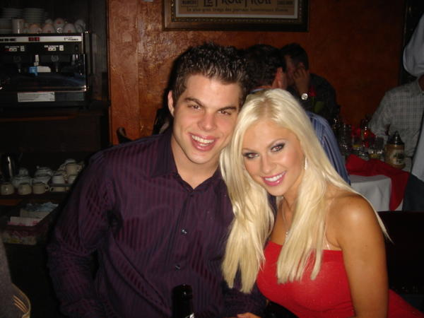 14 Hottest NHL WAGs - profascinate