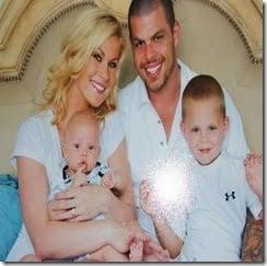 tammyhorton family