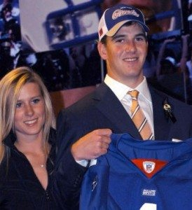 Abby McGrew Manning Eli Manning wife-pic