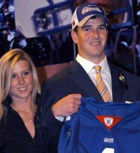 Abby McGrew Manning Eli Manning wife-pic