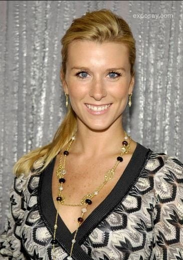 Abby McGrew Manning NFL Eli Manning's Wife (Bio, Wiki)