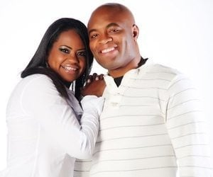 Dayane Silva MMA Anderson Silva Wife