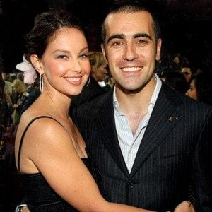 Ashley Judd Dario Franchitti reconciled