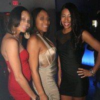 Brittney McNorton Calvin Johnson Girlfriend Picture 200x200