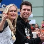 Buster-Posey-wife Kristen POsey