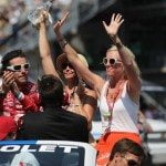 Dario Franchitti girlfriend 2013 pics