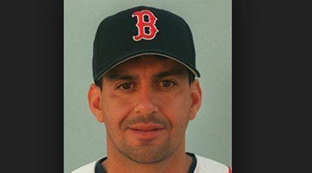 Traci Castillo – MLB Frank Castillo's Wife