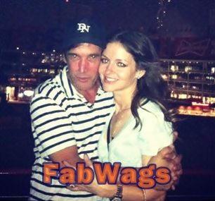 Kidd Kraddick girlfriend fiancee Lissi Mullen