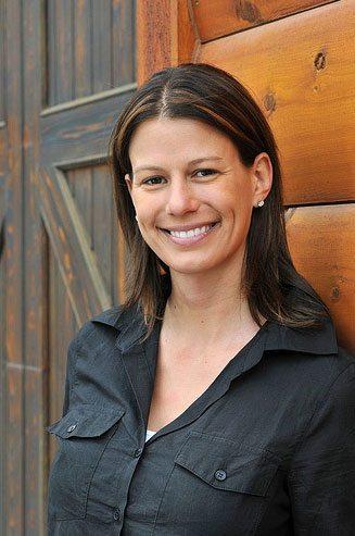 Krissie Newman