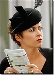 Laurae Coltart Westwood Lee Westwood wife-photo