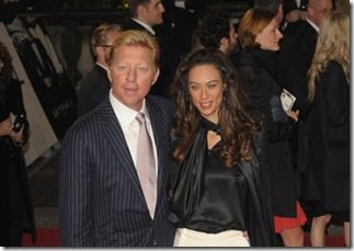 Lilly Kerssenberg husband-boris-becker