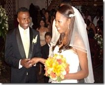 Liseth chala Benitez Christian el chucho Benitez wife-picture