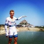 Marcel Kittel girlfriend-photos