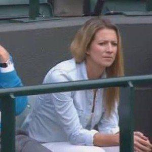 Marta Domachowska Jerzy Janowicz girlfriend 2013-picture