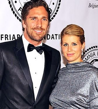 Therese Andersson Lundqvist Henrik Lundqvist S Wife Bio Wiki