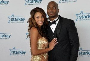 adrian peterson wife ashley (2)