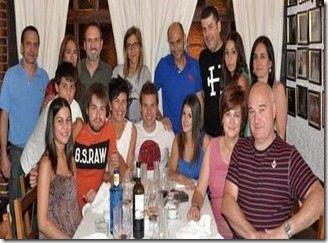 asier-illarra-girlfriend-family-friends