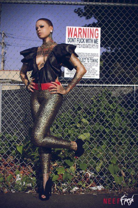 britanie girard jr smiths girlfriend bio wiki photos