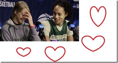 Who is Brittney Griner Girlfriend?