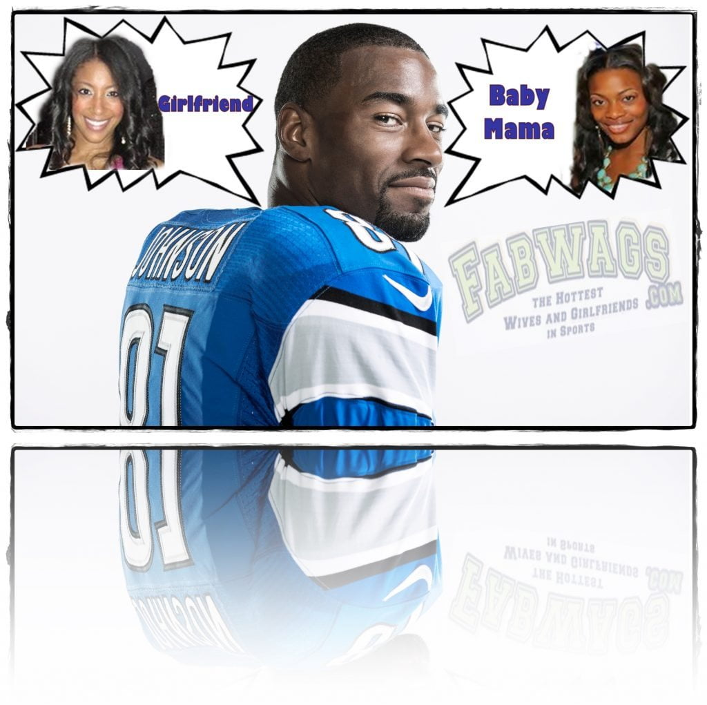 What can we say…so far we investigate we still can't give a resolution to the dilemma of knowing who is Calvin Johnson girlfriend? Some Brittney McNorton or  the other girl Shallyn Blanton???? #calvinjohnson #brittneymcnorton #shallynblanton @fabwags