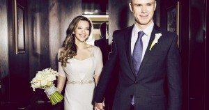 chris froome michelle cound wedding