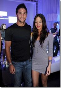 fernando verdasco-model-girlfriend