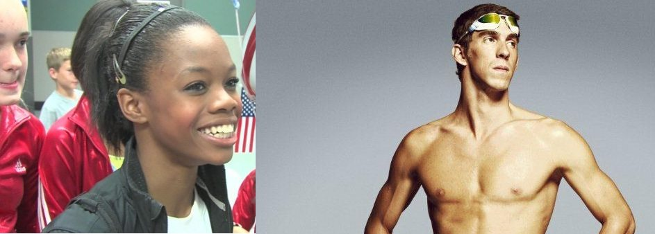 Is Olympic star Gabby Douglas - 48.1KB