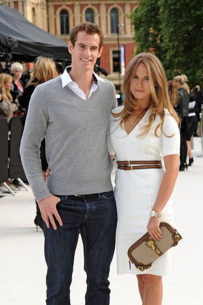 Kim Sears- Tennis Player Andy Murray's Girlfriend