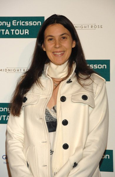 Who is Marion Bartoli's boyfriend?