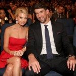 michael phelps girlfriend win mccurry