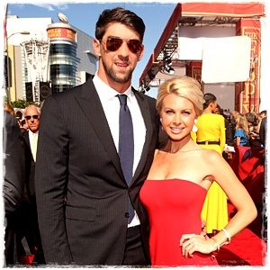 michael phelps girlfriend win mccurry 2014