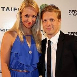 Oliver Pocher is Sabine Lisicki's boyfriend