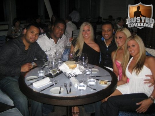 Most Expensive Mercedes >> PHOTOS: Who is Robinson Cano's Girlfriend? Desiree? that other Blonde chick? or Melanie Iglesias?