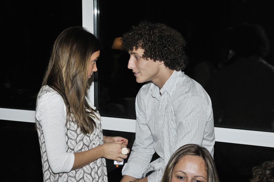 Related posts David Luiz And Girlfriend